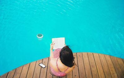 Treating your pool with chlorine