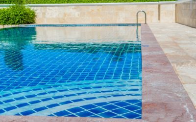 Treating your pool with bromine